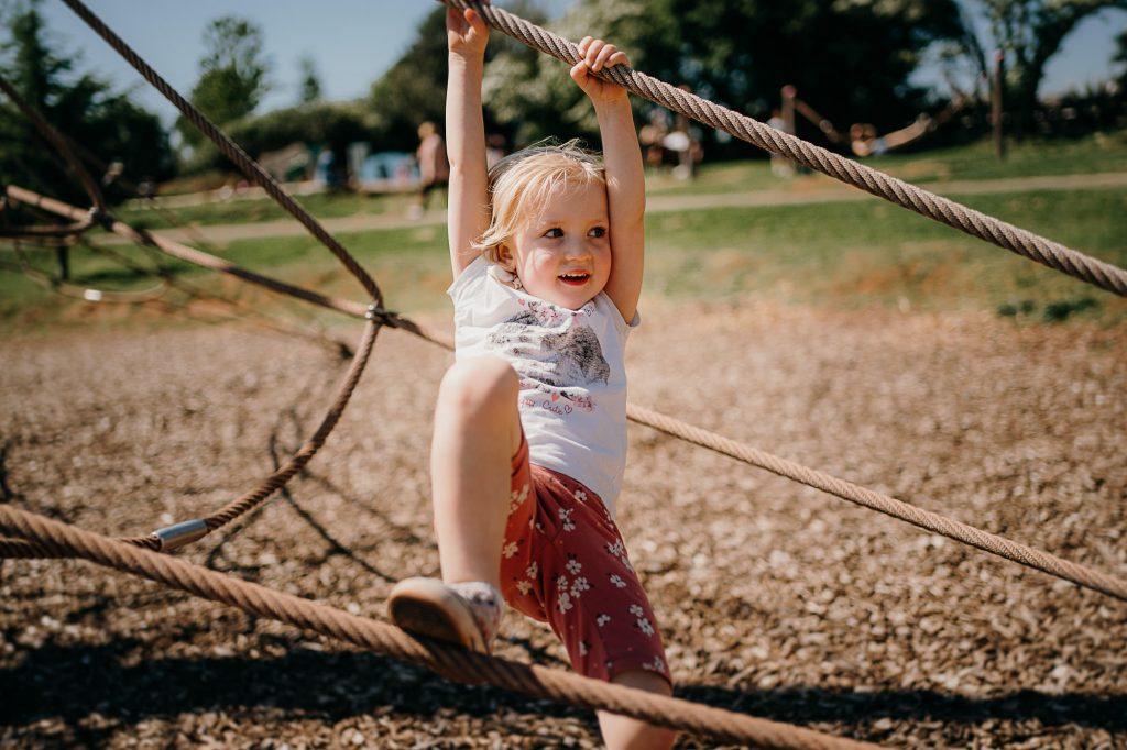 Elodie Norah Rose Sawyer Zoo 001