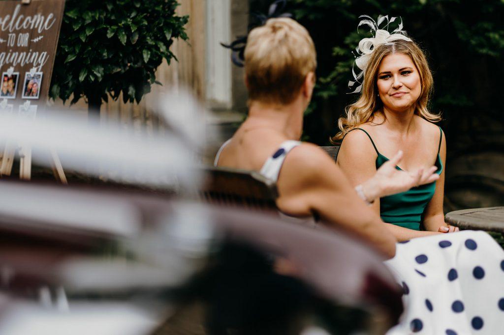 Eshott Hall Wedding Photographer 661