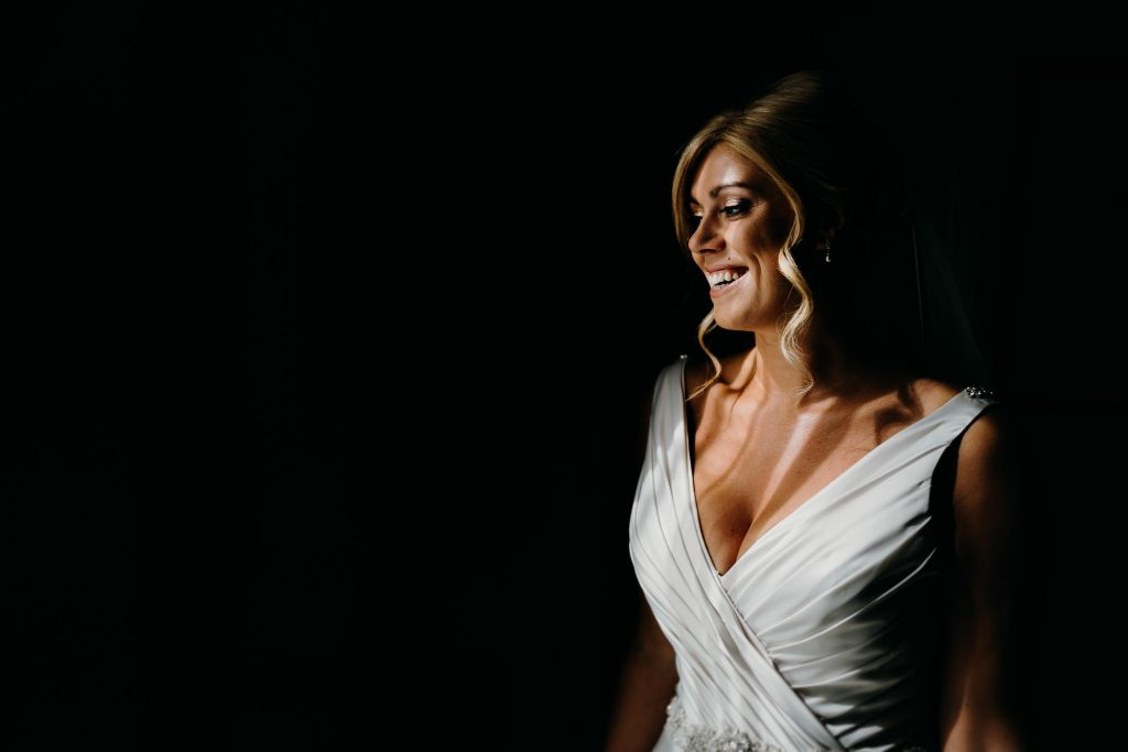 Eshott Hall Wedding Photographer 667