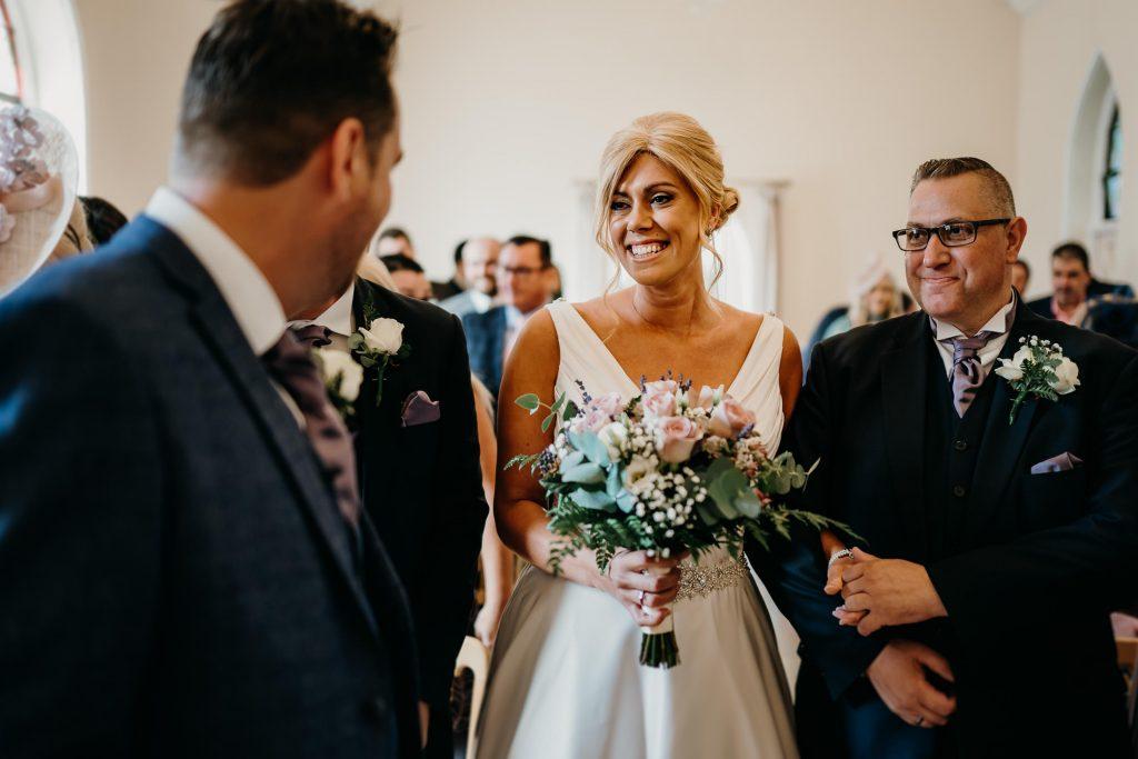 Eshott Hall Wedding Photographer 672
