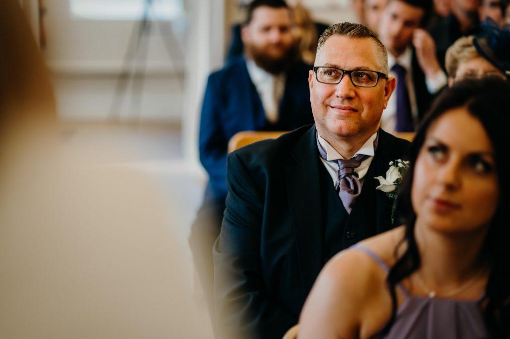 Eshott Hall Wedding Photographer 673