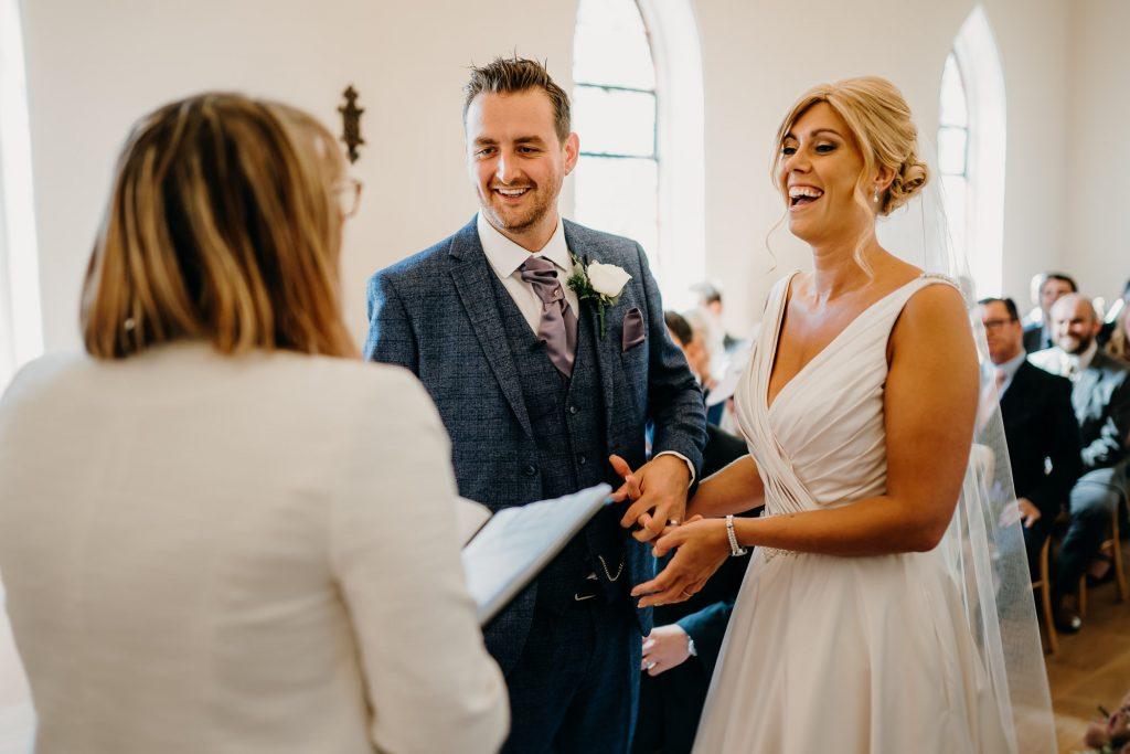 Eshott Hall Wedding Photographer 675