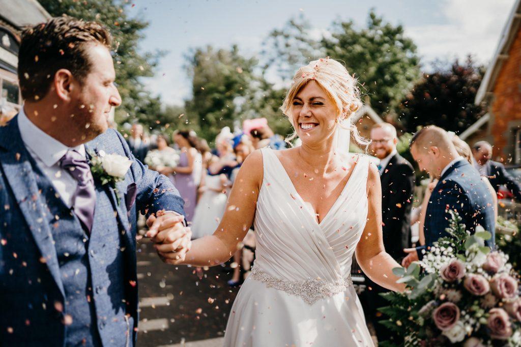 Eshott Hall Wedding Photographer 676
