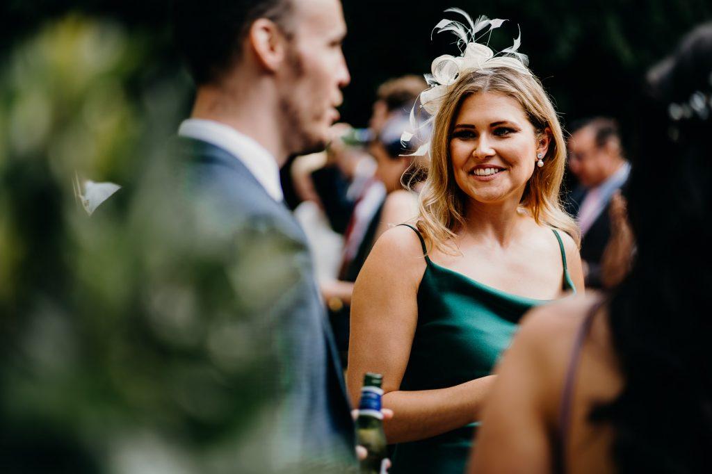 Eshott Hall Wedding Photographer 679