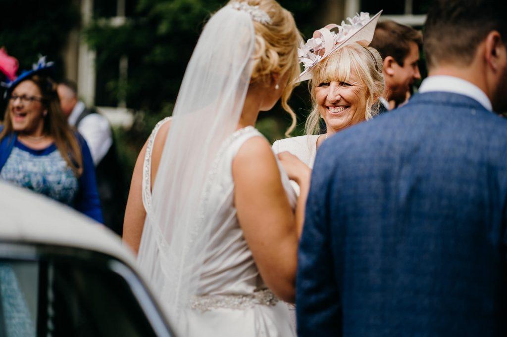 Eshott Hall Wedding Photographer 680