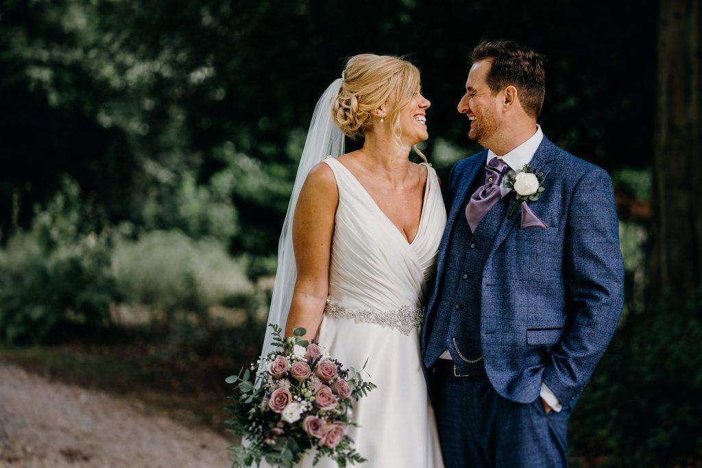 Eshott Hall Wedding Photographer 682