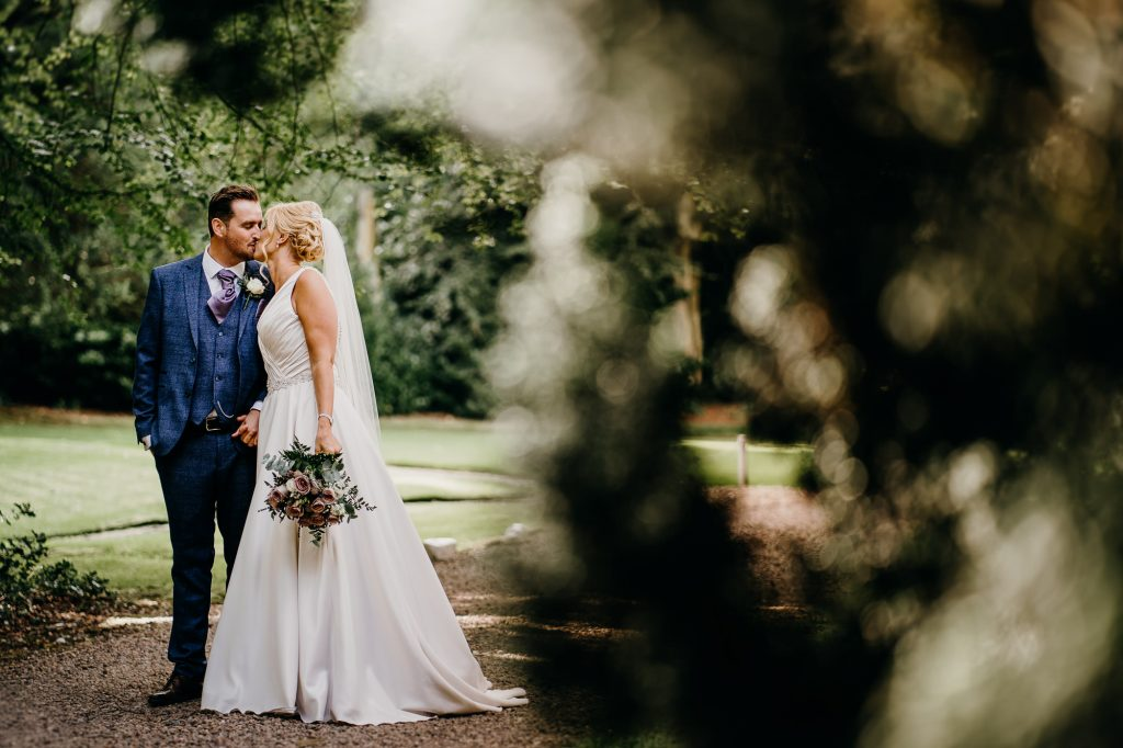 Eshott Hall Wedding Photographer 683