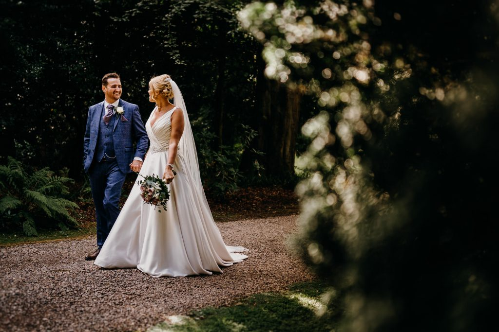 Eshott Hall Wedding Photographer 684
