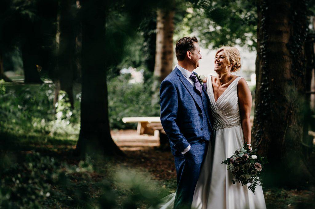 Eshott Hall Wedding Photographer 685
