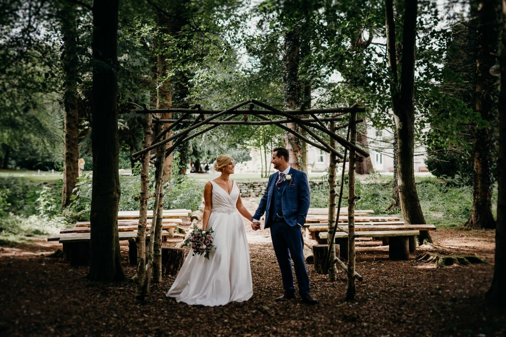 Eshott Hall Wedding Photographer 686