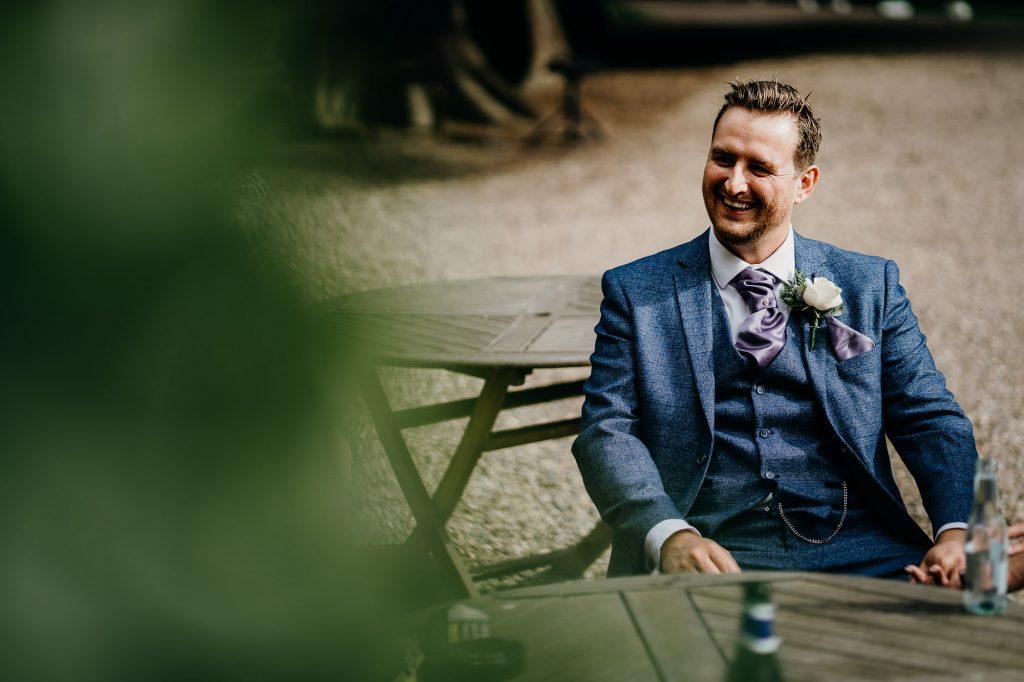 Eshott Hall Wedding Photographer 687