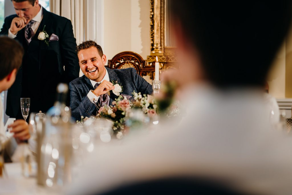 Eshott Hall Wedding Photographer 690