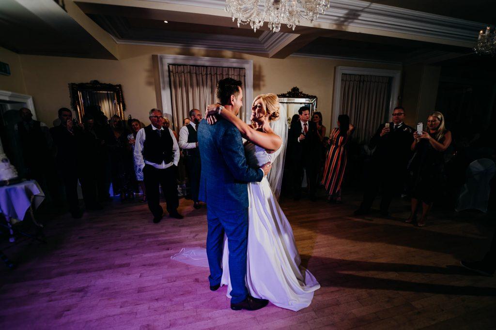 Eshott Hall Wedding Photographer 693