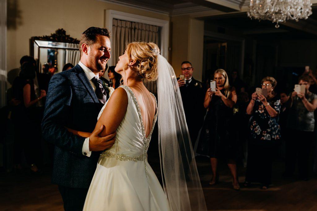 Eshott Hall Wedding Photographer 694