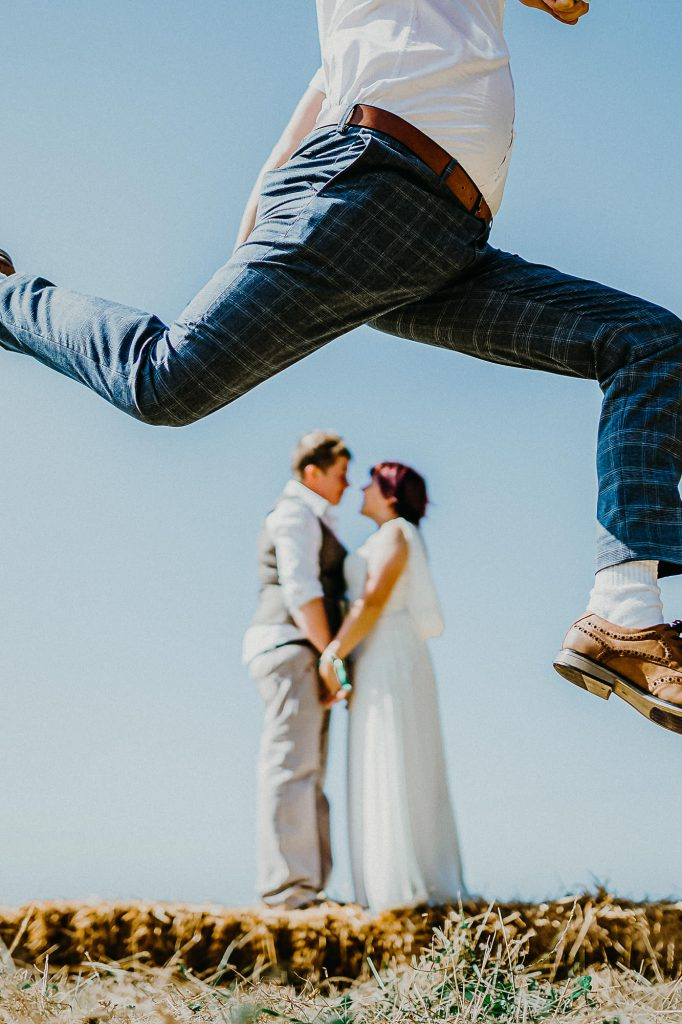 Fun Creative Wedding Photographer 001