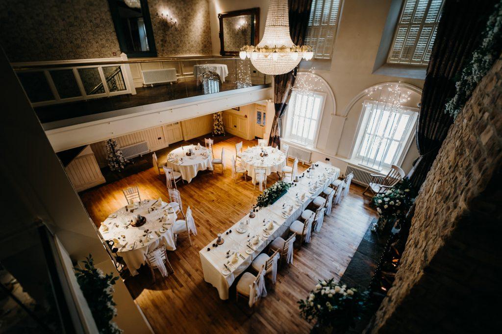 Hardwick Hall Covid Wedding Photographer 1725
