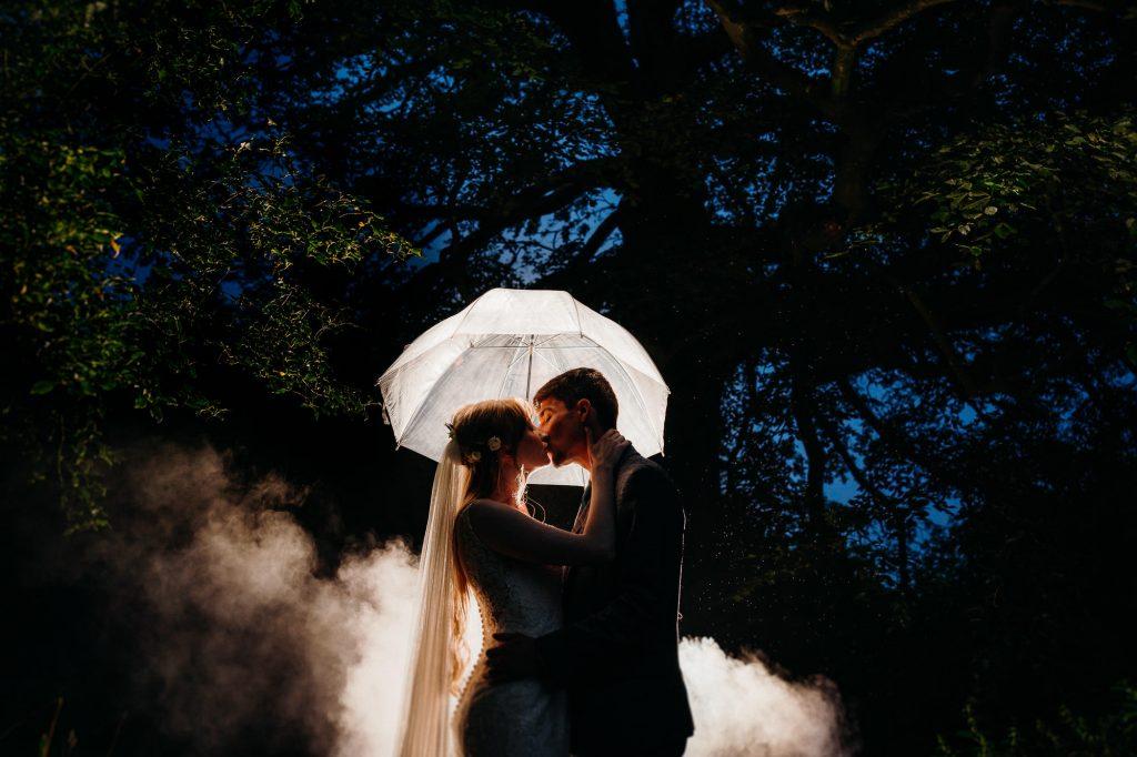 Hardwick Hall Covid Wedding Photographer 1746