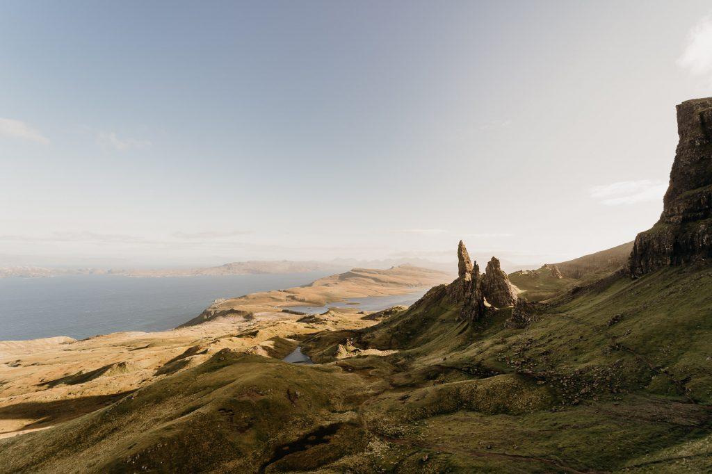 Isle of Skye Elopement Photographer 001