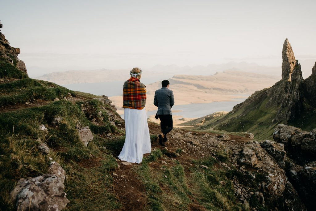 Isle of Skye Elopement Photographer 002