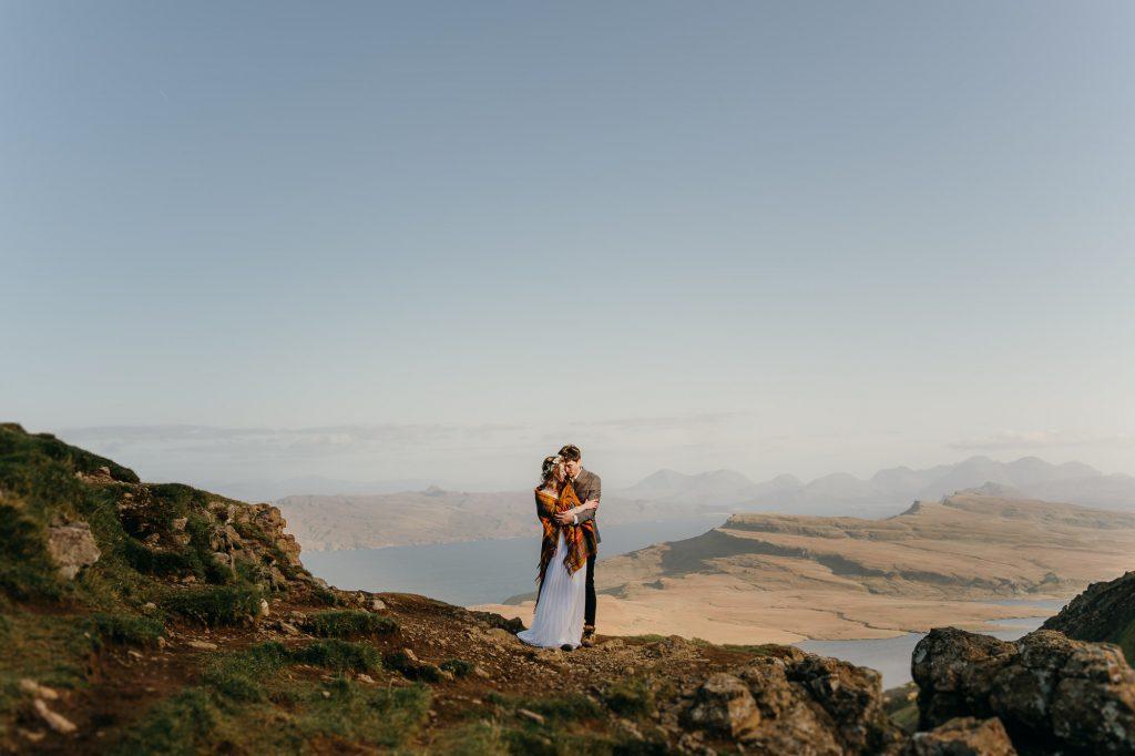Isle of Skye Elopement Photographer 003