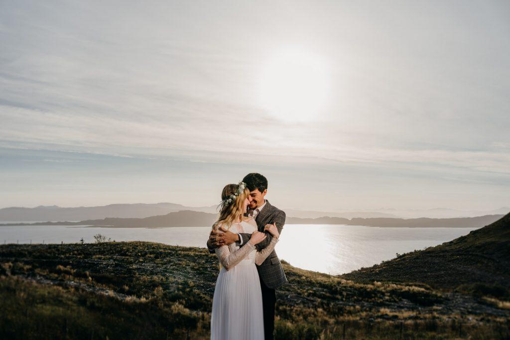 Isle of Skye Elopement Photographer 005
