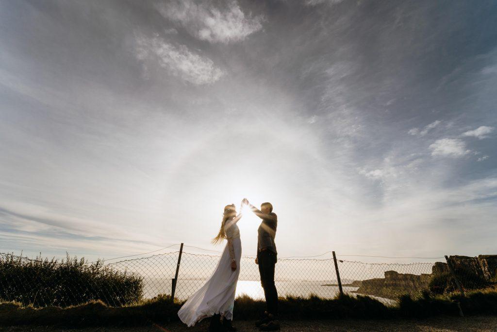 Isle of Skye Elopement Photographer 009