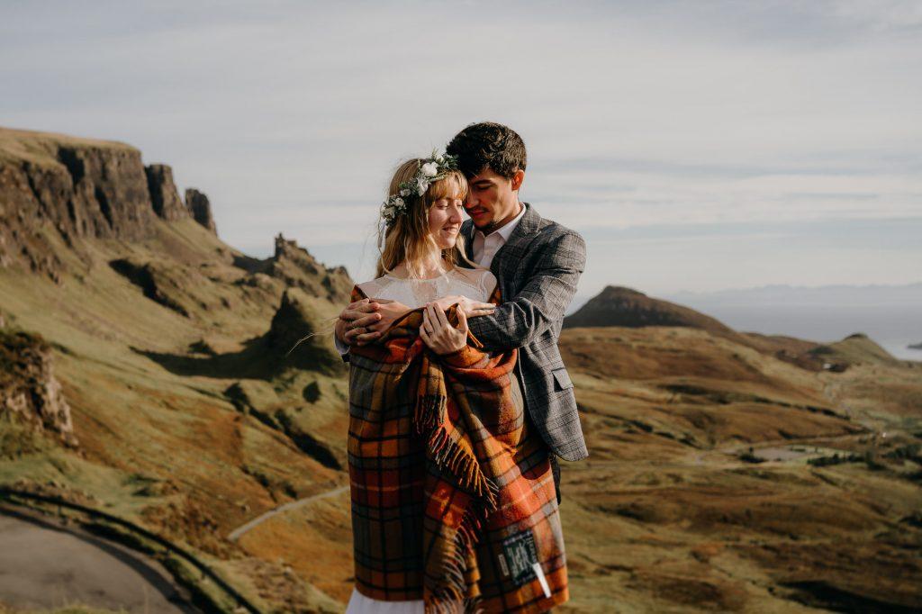 Isle of Skye Elopement Photographer 014