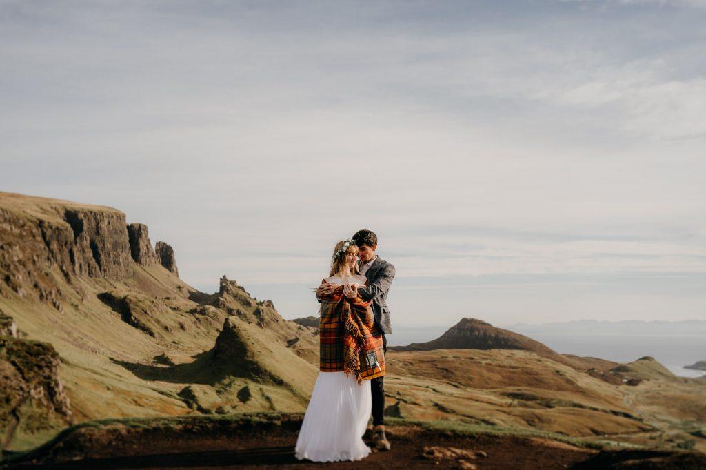 Isle of Skye Elopement Photographer 015