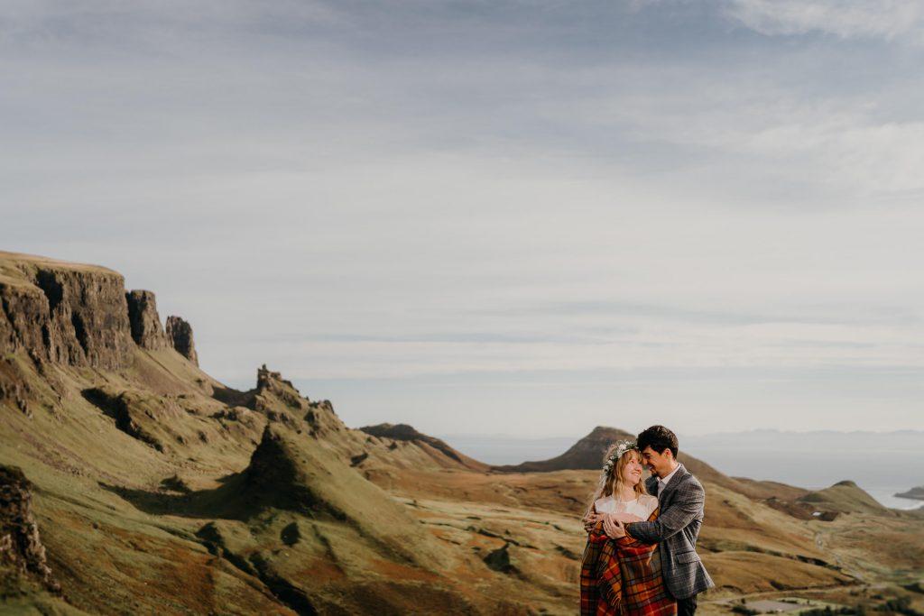 Isle of Skye Elopement Photographer 016
