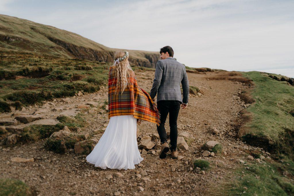 Isle of Skye Elopement Photographer 018