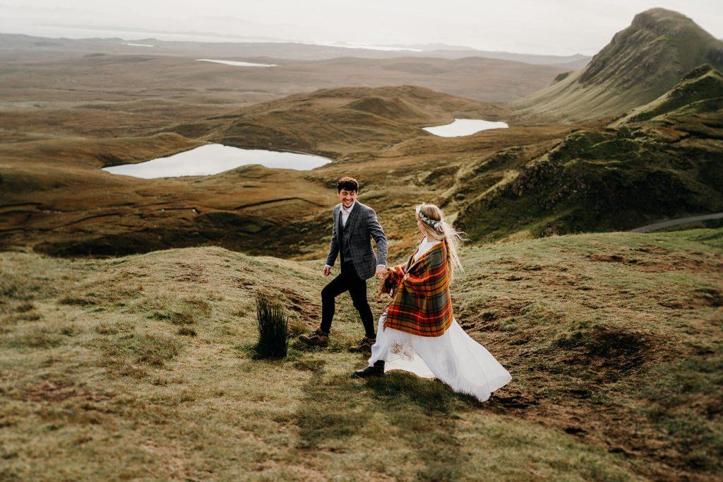 Isle of Skye Elopement Photographer 019