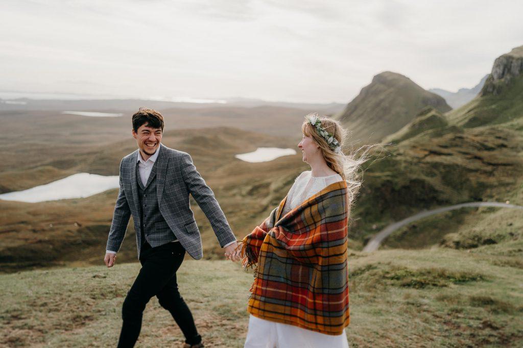 Isle of Skye Elopement Photographer 020