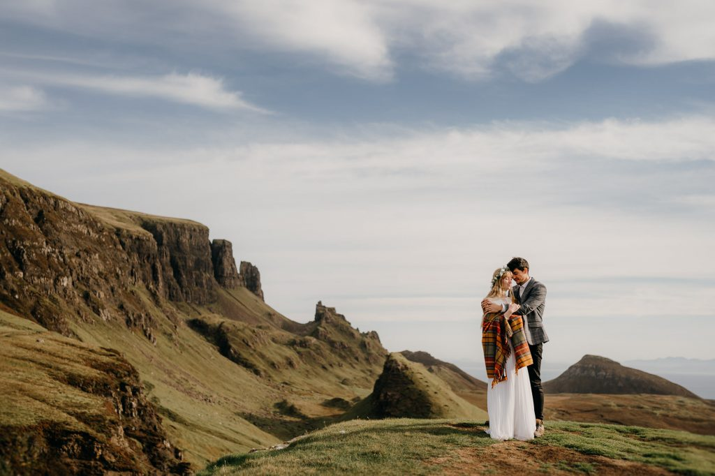 Isle of Skye Elopement Photographer 024