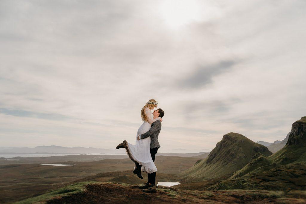 Isle of Skye Elopement Photographer 026
