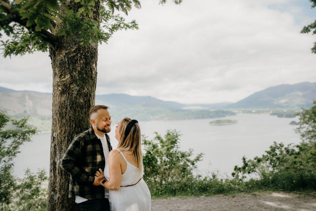 Lake District Wedding Photographer 002 1