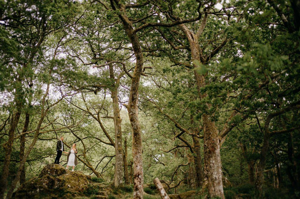 Lake District Wedding Photographer 005 1