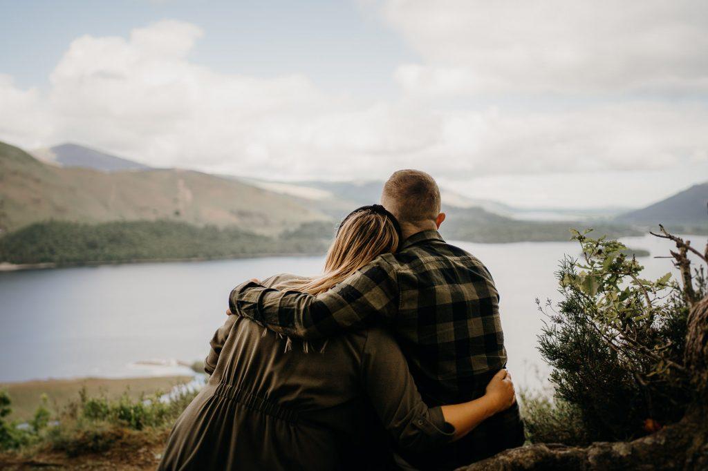 Lake District Wedding Photographer 006 1