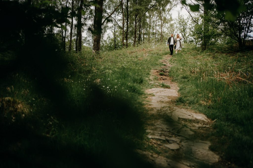 Lake District Wedding Photographer 009 1