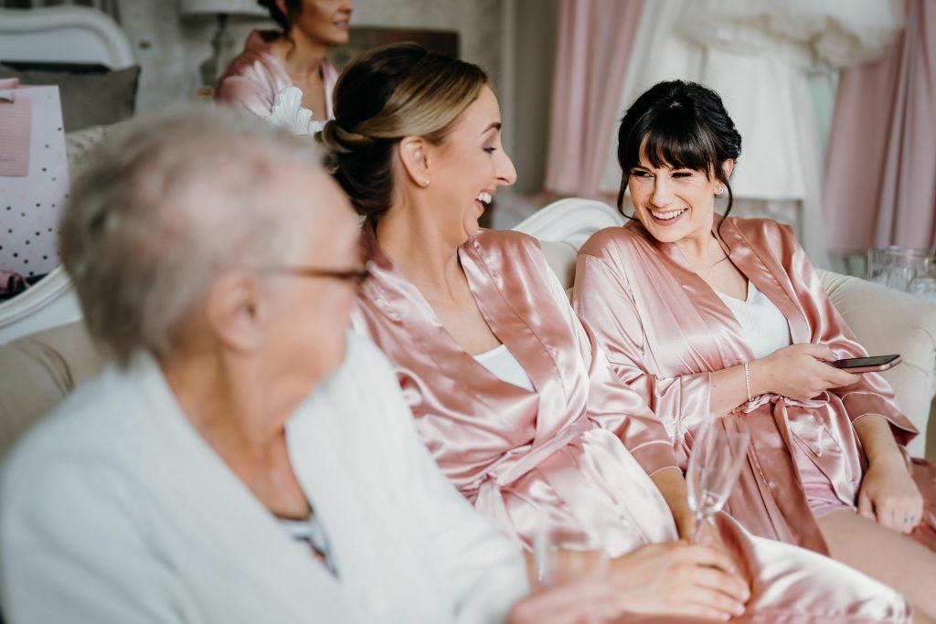 Lartington Hall Wedding Photographer 559