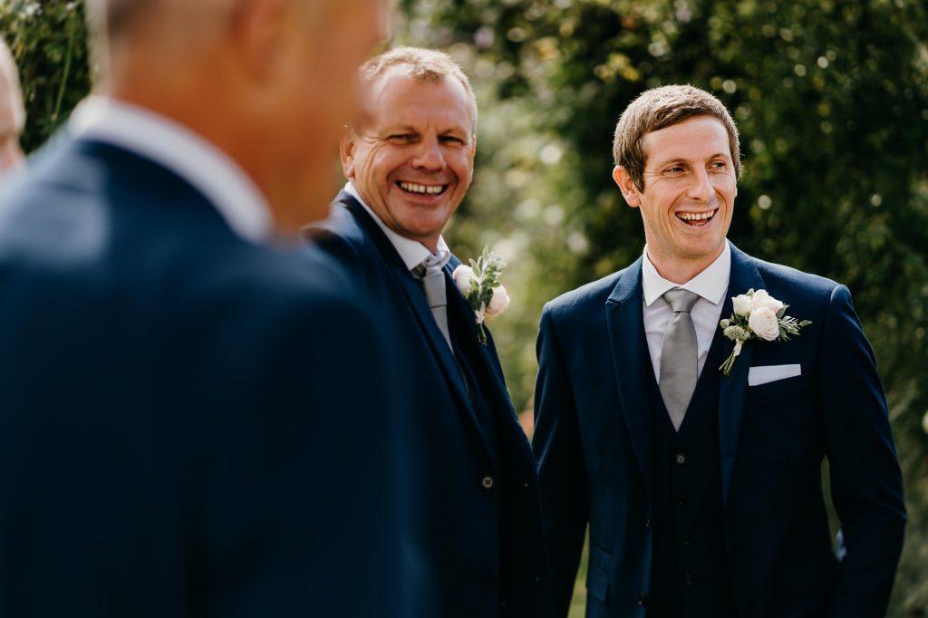 Lartington Hall Wedding Photographer 566