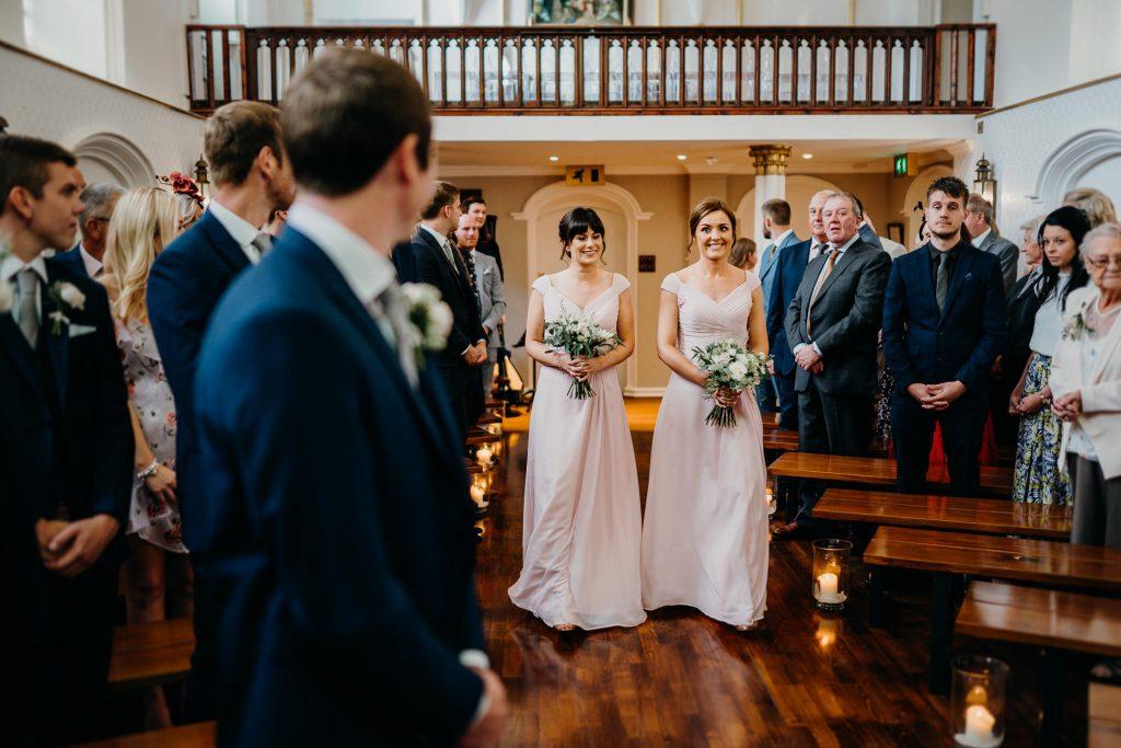 Lartington Hall Wedding Photographer 572