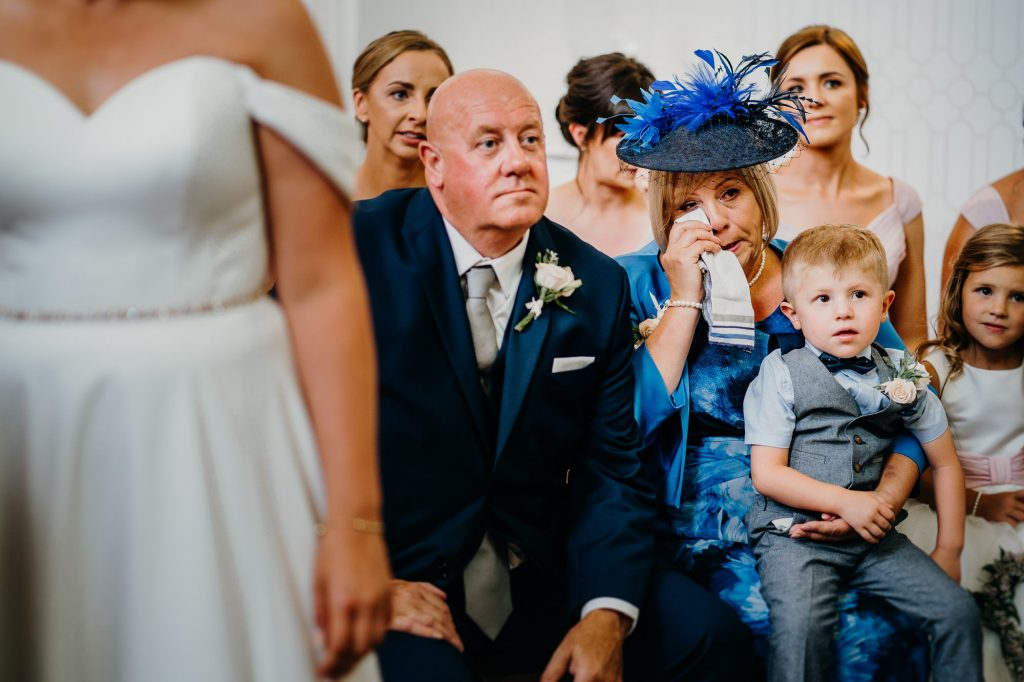 Lartington Hall Wedding Photographer 578