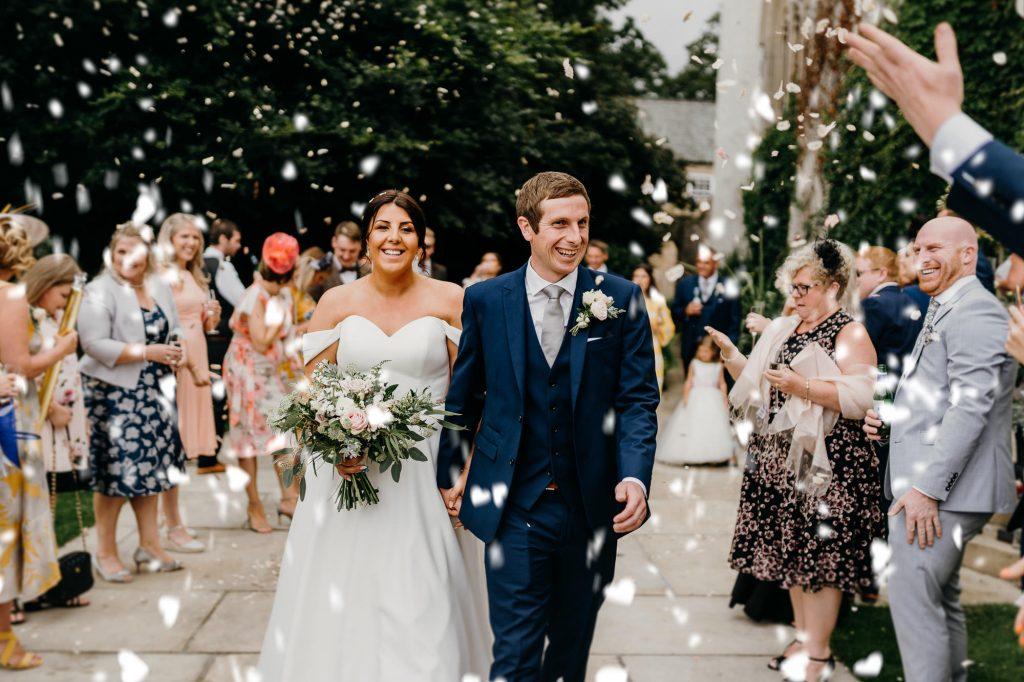 Lartington Hall Wedding Photographer 582