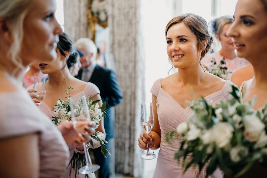 Lartington Hall Wedding Photographer 584