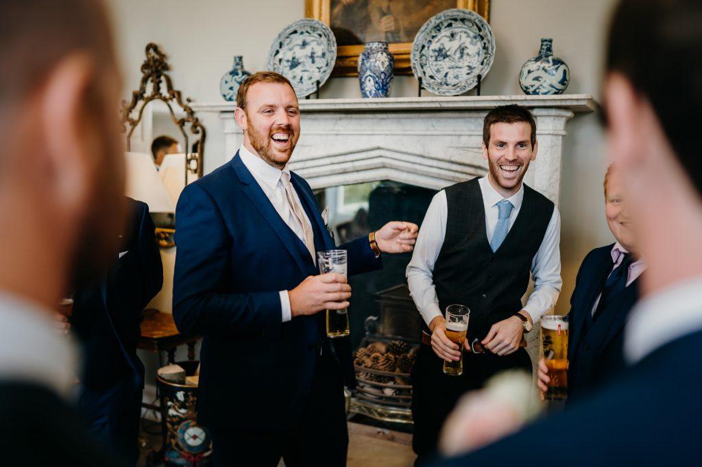 Lartington Hall Wedding Photographer 585