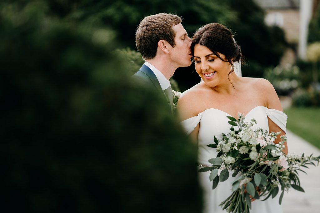 Lartington Hall Wedding Photographer 586