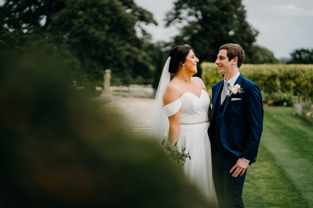 Lartington Hall Wedding Photographer 588