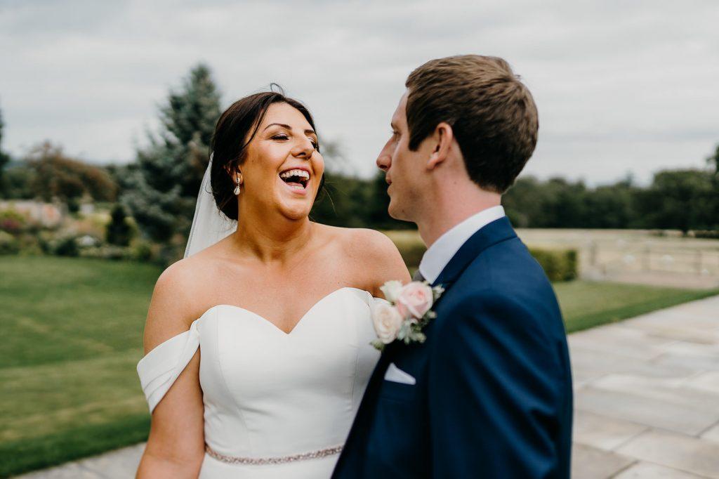 Lartington Hall Wedding Photographer 589