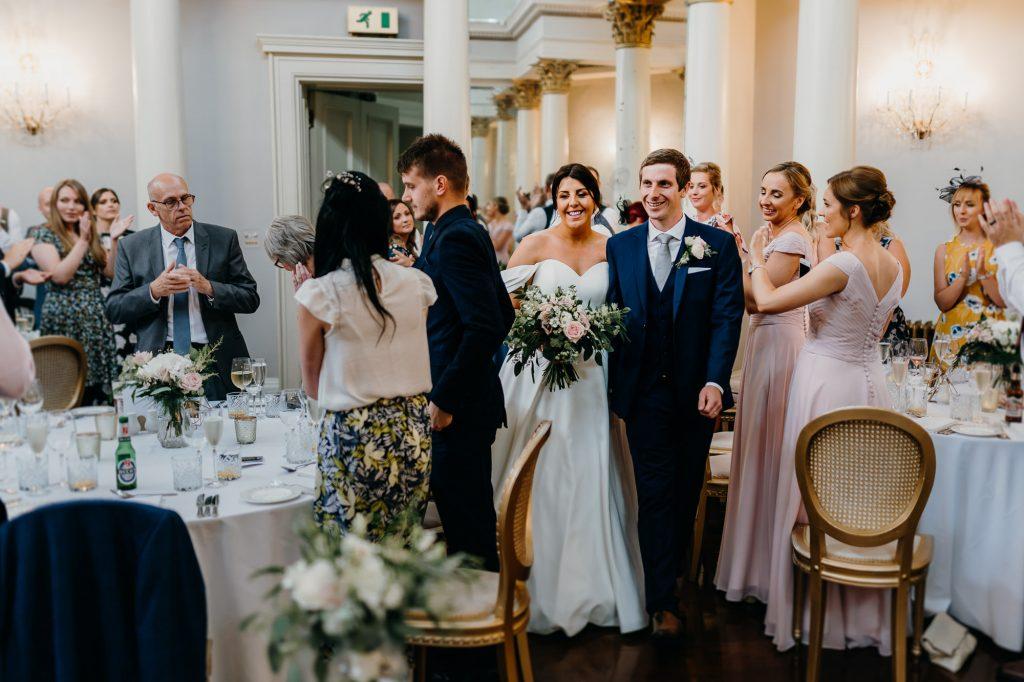 Lartington Hall Wedding Photographer 592