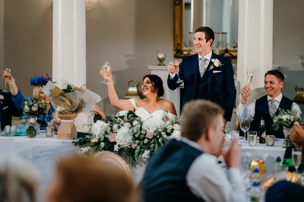 Lartington Hall Wedding Photographer 593